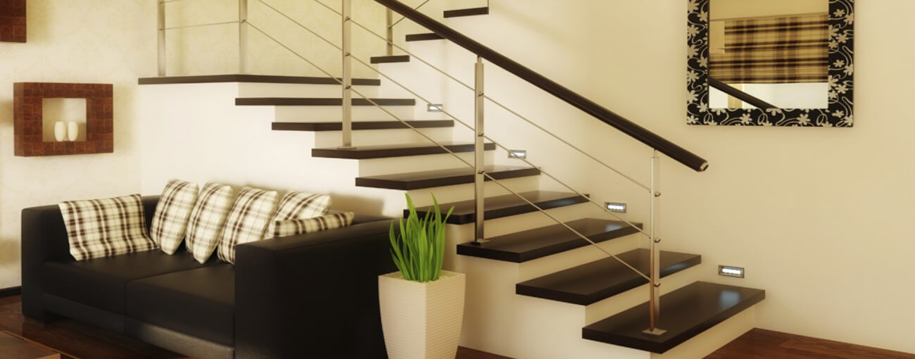 Wood stair parts handrail balusters custom wood stair treads view our wood species publicscrutiny Choice Image