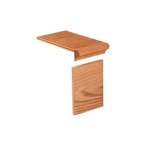 Wood Stair Parts