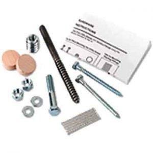 Hardware & Supplies