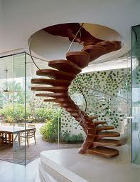 Design Concepts Wood Stairs