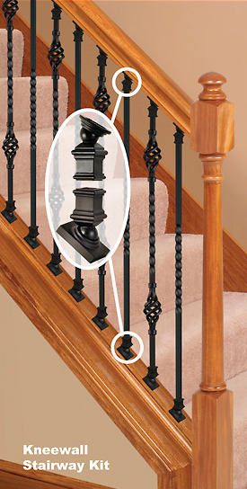 replacing stair spindles replace wood balusters with iron balusters wood stairs 1881