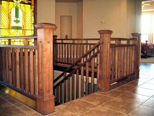 Balustrade Design Amp Examples Stair Parts Blog