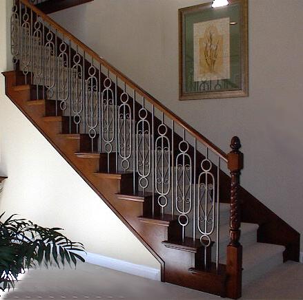 Elegant Stair Skirtboard And Kickboard