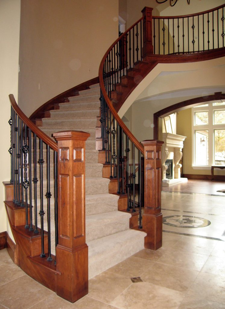 Skirtboard For Wood Stairs Best Prices Gallery Amp Info