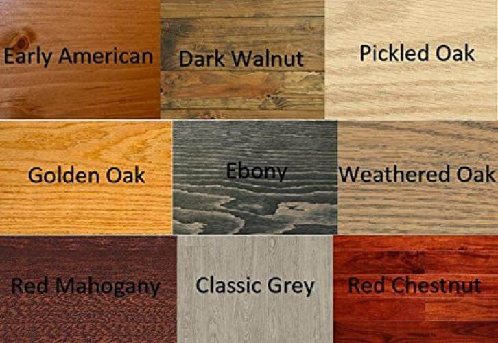 Types Of Stain For Wood Mycoffeepot Org