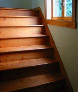 Superbe ... A Tool For Home Building Construction Projects, The Vertical Grain  Douglas Fir Is One Of The Best Options For Wood Stair Parts Including Tread  Pieces.